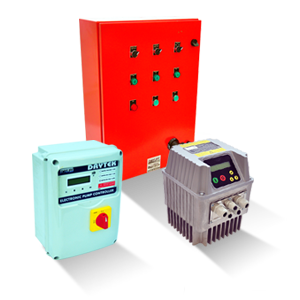 Controls & Accessories